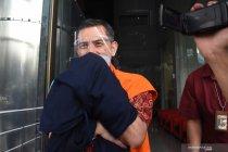 KPK panggil enam saksi kasus suap perizinan di Kota Cimahi