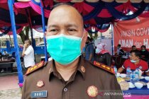Jaksa usut dugaan korupsi dana desa di Nagan Raya capai ratusan juta