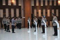 Kemarin, buronan Interpol ditangkap hingga pelantikan Kabareskrim baru