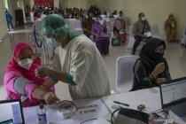 Komisi X : Vaksinasi harus tuntas sebelum pembelajaran tatap muka