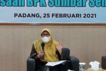 BPK Sumbar: Penggelembungan harga hand sanitizer Rp4,9 miliar di BPBD