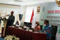 KPK dorong pelaksanaan rekomendasi evaluasi izin sawit di Papua Barat