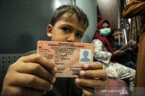 Realisasi Kartu Identitas Anak