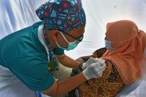 Asosiasi guru apresiasi program vaksinasi untuk pendidik
