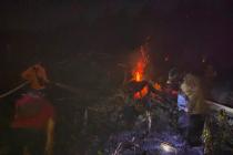 Kapolres Kapuas Hulu: Tidak ada kompromi bagi pelaku karhutla