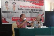 BNNP Sulut ajak generasi muda dukung program P4GN