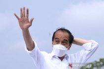 Presiden: BPPT harus jadi pusat kecerdasan teknologi Indonesia