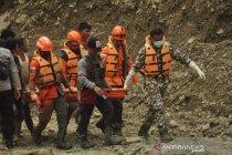 Operasi SAR belum temukan 1 korban tambang longsor di Parigi Moutong
