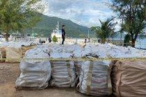 150 ton material penambangan ilegal diamankan Polda Aceh