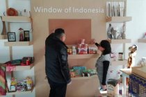 Dubes ajak pengusaha Indonesia manfaatkan ruang promosi di China