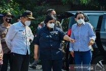 Menteri LHK berikan solusi persoalan sampah Desa Bangun di Mojokerto