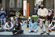 Dua menteri Yordania dipecat lantaran berpesta di restoran