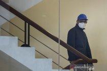 Jubir Gubernur Sulsel bantah Nurdin Abdullah dijemput paksa