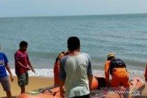 Tim gabungan Bangka Barat belum temukan seorang nelayan hilang