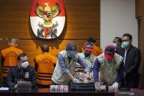 KPK tegaskan miliki bukti kuat Nurdin Abdullah terlibat kasus suap