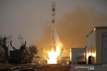 Rusia luncurkan satelit pemantau iklim di Kutub Utara