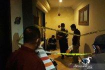 Seorang perempuan ditemukan tewas dalam kamar hotel di Kediri