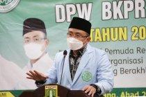 Wagub Banten ajak remaja mesjid lawan COVID-19