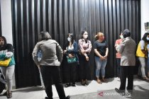 Polresta Surakarta tangkap dan periksa 36 PSK