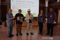 "Ari Dwipayana dukung Bali jadi \""benchmarking\"" pengelolaan cagar budaya"