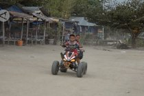 Lumban Bul-bul tawarkan wisata air dan penginapan murah