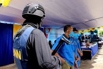 BNNP Kalbar ungkap pengedar narkoba jaringan lapas