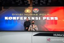 Polri: Terduga teroris Jatim masuk kelompok Fahim