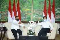Gandeng BPN, Kabareskrim Polri tegaskan komitmen berantas mafia tanah