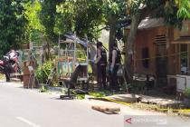 Tim Jibom identifikasi ledakan di Banda Aceh