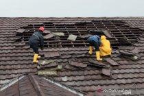 RSUD di Bogor ambruk, bupati pastikan nihil korban