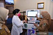 Ketua DPR berharap teknologi informasi juga bermanfaat hingga pelosok