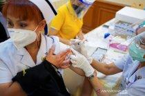 Jepang sumbang vaksin COVID AstraZeneca ke Thailand