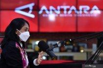 Menteri PPPA: Kekerasan online terhadap perempuan naik selama pandemi
