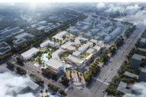 Investasi global pelabuhan perusahaan 1,5 tingkat pertama Haikou diluncurkan