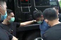 Kriminal kemarin, bandar narkoba diciduk hingga pelecehan karyawati