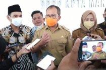Pemkot Makassar tinjau ulang Amdal Lalin Stadion Mattoanging