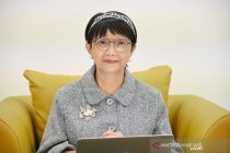 Dorong dialog, Indonesia desak pembebasan tahanan politik Myanmar
