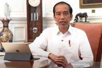 Presiden tegaskan pentingnya manajemen tanggap darurat pascabencana