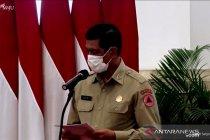 BNPB catat 3.253 kali kejadian bencana di Indonesia setahun terakhir