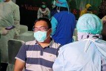 250 pengurus MUI Pusat jalani vaksinasi
