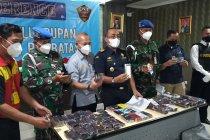 Bea Cukai Juanda gagalkan penyelundupan telepon genggam dari Batam