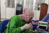 PMI Lampung: Sudah empat penyitas COVID-19 donor plasma konvalesen