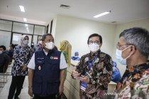 Pemkot Bandung harap vaksin rekombinan penuhi kebutuhan dosis warga