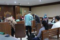 Hakim ragukan kualifikasi Effendi Gazali jadi penasihat menteri KKP