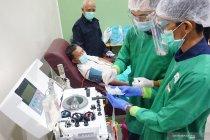 PMI Tulungagung operasikan perangkat transfusi plasma darah konvalesen