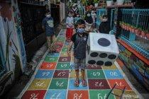 Permainan tradisional anak