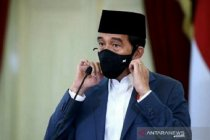 Presiden Jokowi minta BPPT terus berburu inovasi dan teknologi