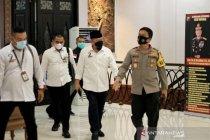 DPD dukung Polri tumpas sindikat pembuat uang asing palsu