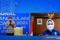 BMKG: Waspada hujan sedang-lebat di sejumlah daerah di Indonesia