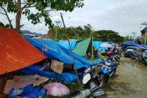 Posko transisi darurat gempa Sulbar fasilitasi pemulangan pengungsi